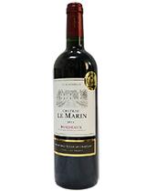 玛琳酒庄红葡萄酒